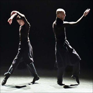 Flexible Silence, danse contemporaine, Saburo Teshigawara