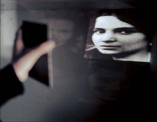 À la recherche de Stella, installation, Alain Fleischer