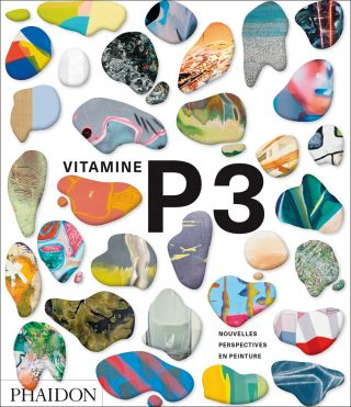 Vitamine P3, Barry Schwabsky, livre