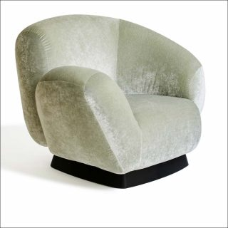 AD collection, fauteuil, Mauro Fabbro