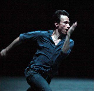 Auguri, danse contemporaine, Olivier Dubois