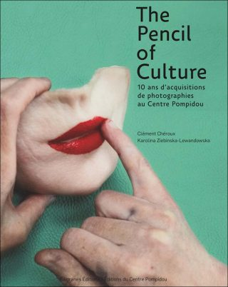 The Pencil of culture, livre, Clément Chéroux