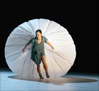Everyness, Danse, Honji Wang, Sébastien Ramirez