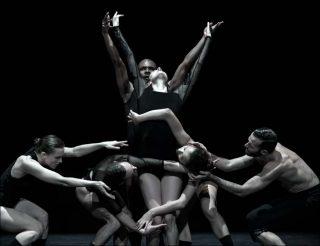 OCD Love, danse contemporaine, Sharon Eyal, Gai Behar