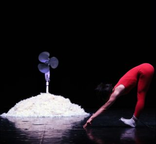 10 miniballetti, danse contemporaine, Dewey Bell