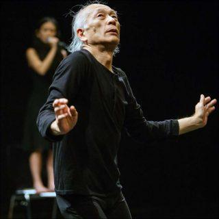 Je danse parce que je me méfie des mots, Danse contemporaine, Kaori Ito