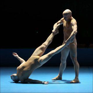 Noé, Danse contemporaine, Malandain Ballet Biarritz