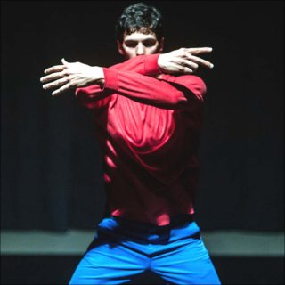 Pulse Constellations, Danse contemporaine, Gabriel Schenker