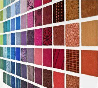 Mur de couleurs, Balsan
