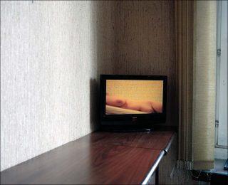 Flux, installation, Anne-Marie Jeannou