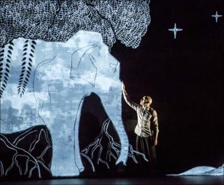 Chotto Desh, Danse contemporaine, Akram Khan