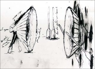 Une autre « Perses » d'Eschyle, étude, Marcos Avila Forero