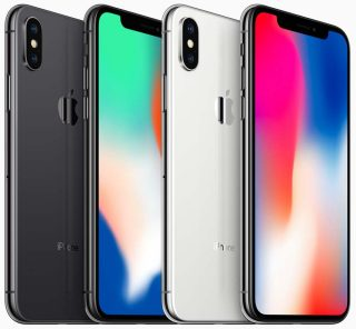 iPhone X, Apple, Family Line Up