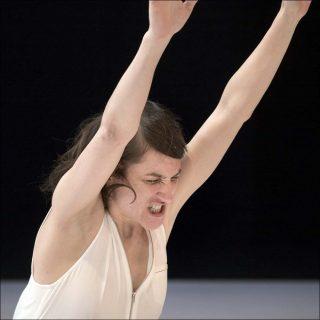Se sentir vivant, Danse contemporaine, Yasmine Hugonnet