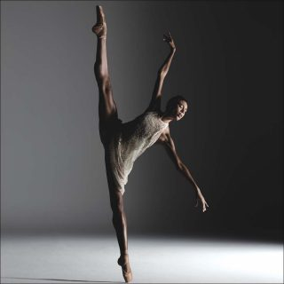 Biophony / Sand, Ballet contemporain, Alonzo King, Biophony
