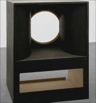 Sans Titre, installation, Maurice Blaussyld