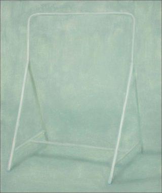 Portant, peinture, Nathanaelle Herbelin