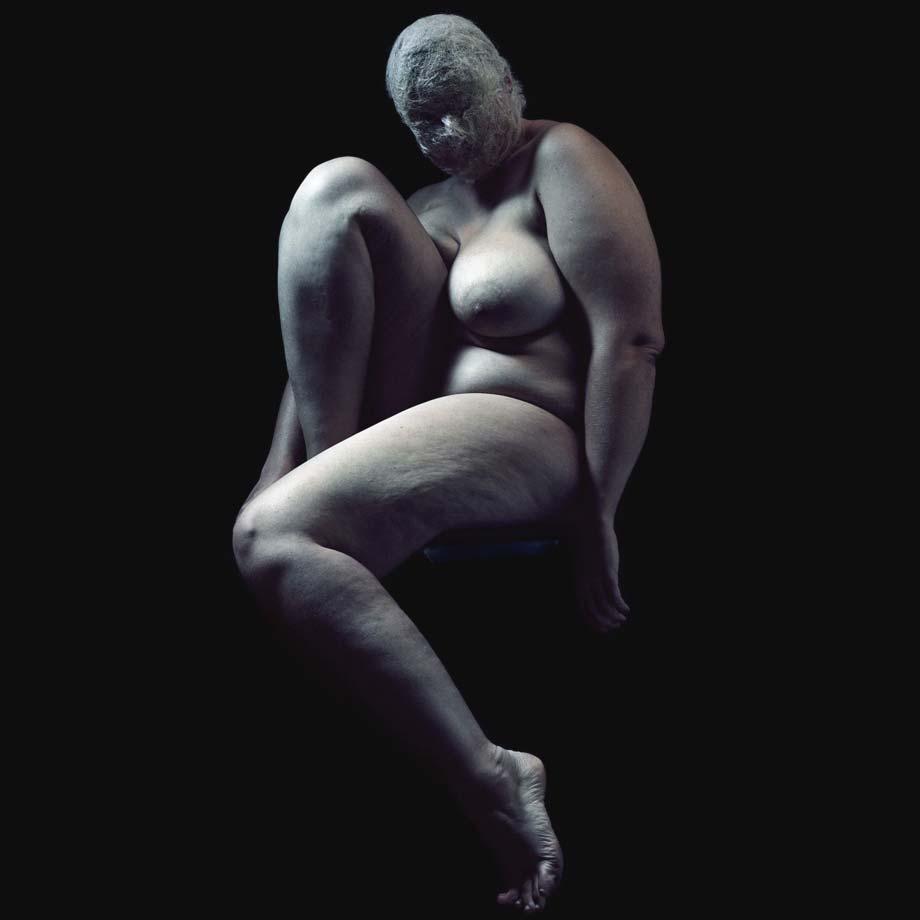 Œillères, photo, Roberto Greco