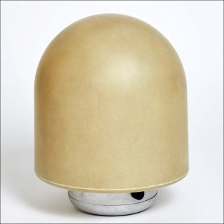 aRound Matter, Triode, Matter Made, Faye Toogood, Puffball Table Lamp