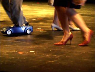 Deux Mille Dix Sept, Danse contemporaine, Maguy Marin