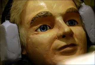 En attendant Mars, vidéo, Bertrand Dezoteux