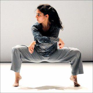 Lowland, danse contemporaine, Roser Lopez Espinosa