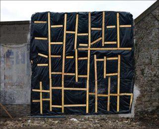Matière noire, photo, Geoffroy Mathieu
