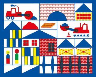 Aurélien Débat pour Moulin Roty, illustration