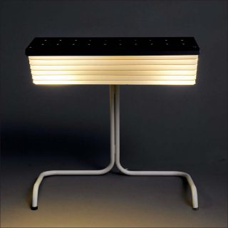 Jacques Biny, Lampe 231, vers 1954