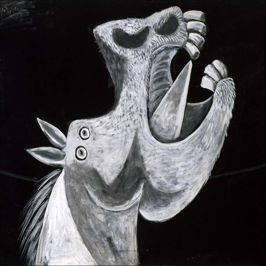 Guernica L Histoire Du Chef D œuvre De Pablo Picasso