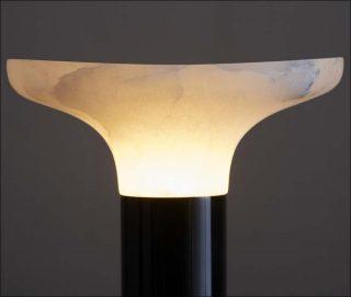 Emmanuel Levet Stenne, lampe à poser Night Cup, 2017