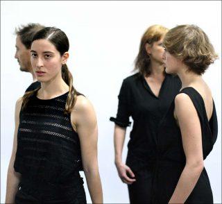 Ayelen Parolin, Autóctonos II, 2017