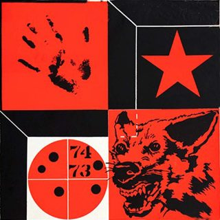 Mexique, arts graphiques, 68, affiches