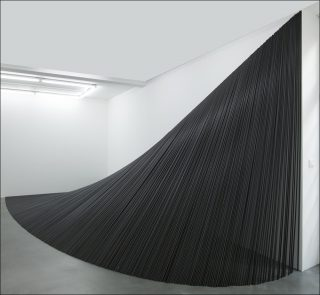 Conic Section, sculpture, William Anastasi