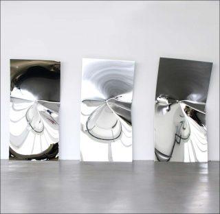 Vue d'exposition, Florian Pugnaire et David Raffini