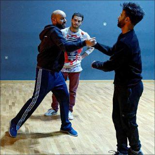 Kader Attou et Mourad Merzouki, Danser Casa, 2018
