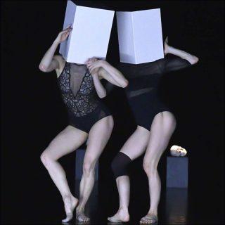 Angelin Preljocaj (Ballet Preljocaj), Still Life, 2017