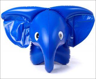 Libuše Niklová pour Fatra, Elephant, 1971-1972