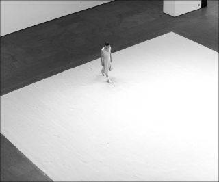 Anne Teresa De Keersmaeker, Violin Phase, 1981