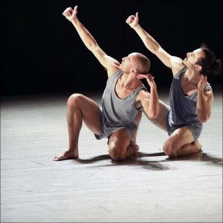 Ohad Naharin (Batsheva - The Young Ensemble), Décalé, 2012-2018