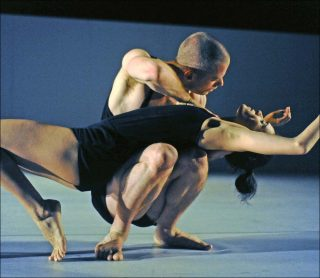 Ohad Naharin (Batsheva - The Young Ensemble), Sadeh21, 2011