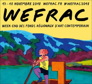 Wefrac, art contemporain