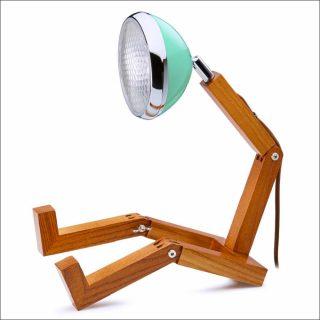 Piffany Copenhagen, lampe à poser Mr. Wattson