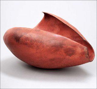 Nani Champy-Schott, Ceramic