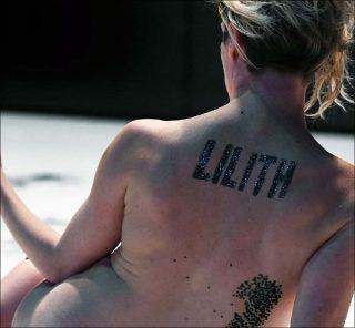 Marinette Dozeville, Là, se délasse Lilith..., 2018