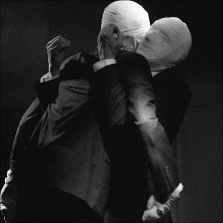 Josef Nadj, Mnémosyne, projet photographique et performatif, 2018