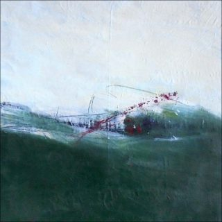 Michel Vray, Sans titre (détail), 2007.