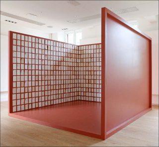 Oriol Vilanova, Trois chambres, 2019.