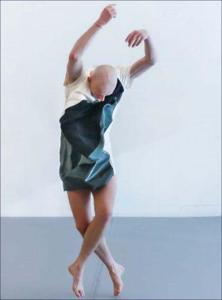 Jan Martens (Cie Grip) et Marc Vanrunxt (Cie Kunst/Werk), Lostmovements, 2019