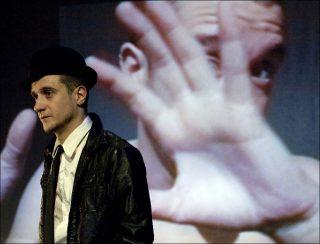 Pere Faura, Striptease, 2008